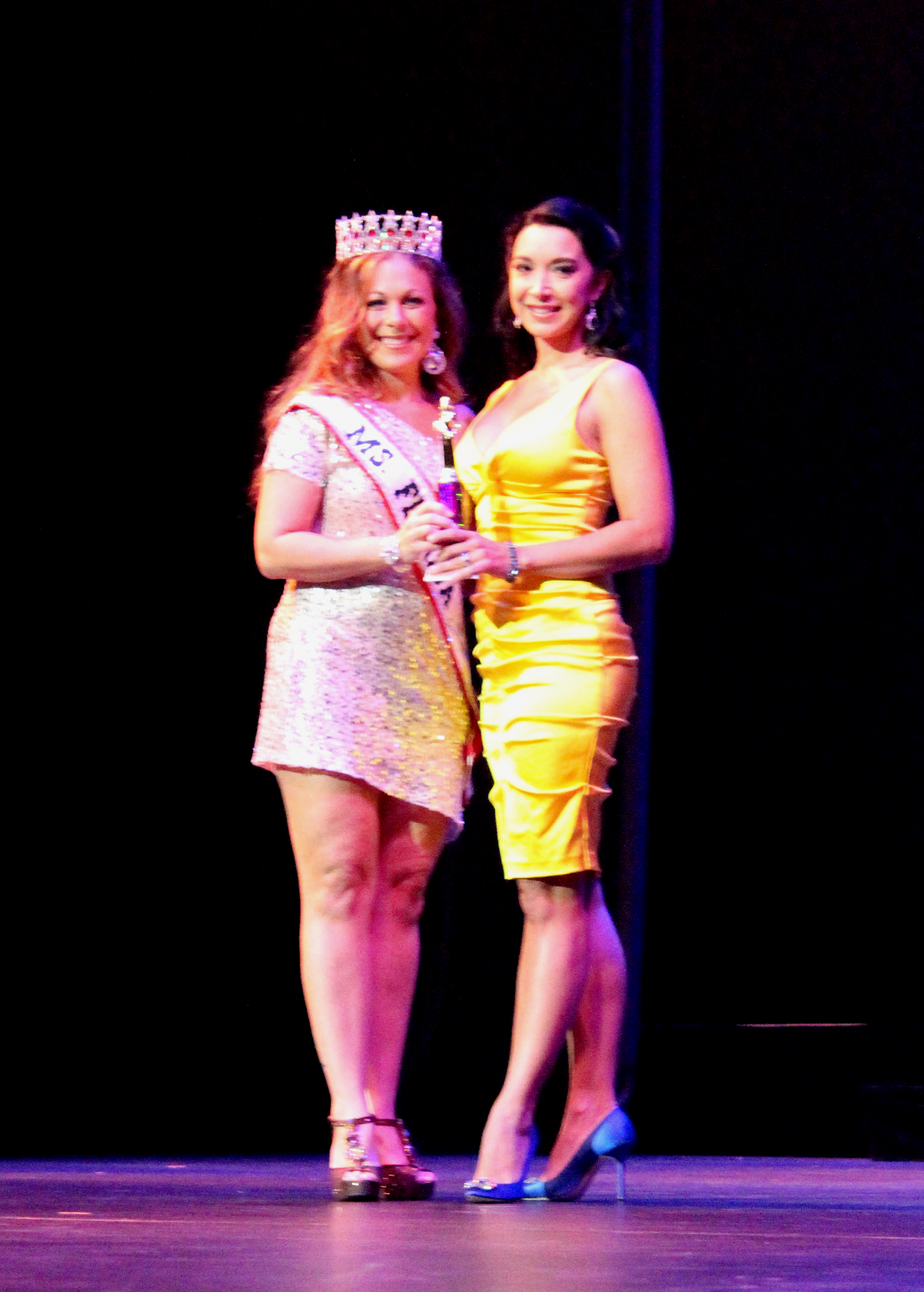 Ms Congeniality Edited